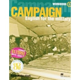 Campaign 3 Workbook Pack