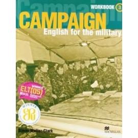 Campaign 3 Workbook Pack
