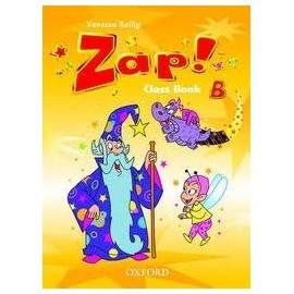 Zap! B Class Book
