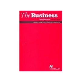 The Business Intermediate Teacher's Book