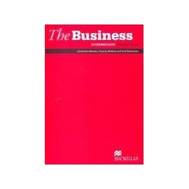 The Business Intermediate Teacher's Book