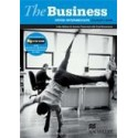 The Business Upper-Intermediate Student's Book + DVD-ROM