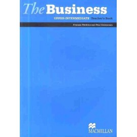 The Business Upper-Intermediate Teacher's Book