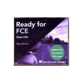 Ready for FCE Audio CDs Updated Ed.