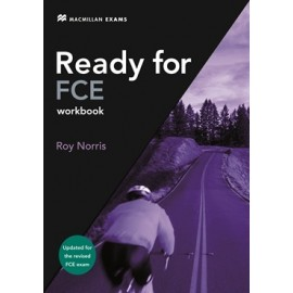 Ready for FCE Workbook (without key) Updated Ed.
