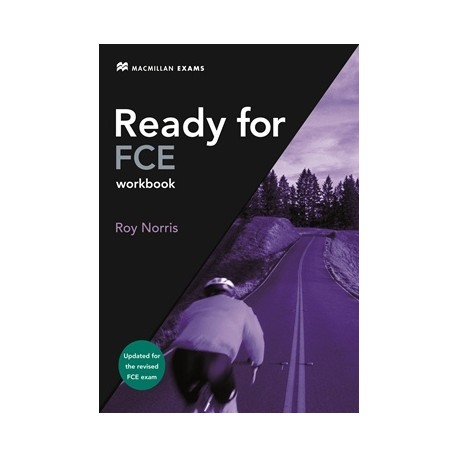 Ready for FCE Workbook (without key) Updated Ed. Macmillan 9780230027633