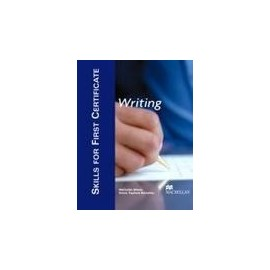 Skills for First Certificate - Writing - Student's Book