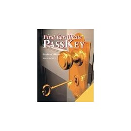 First Certificate PASSKEY Student's Book