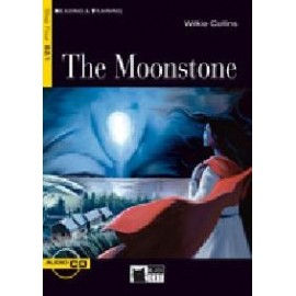 The Moonstone + CD