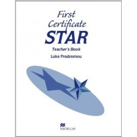 First Certificate Star Teacher's Book