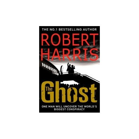 The Ghost Random House UK 9780099514664