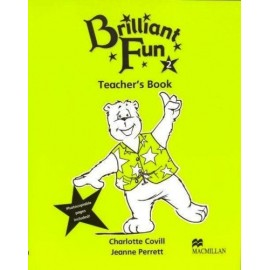 Brilliant Fun 2 Teacher's Guide