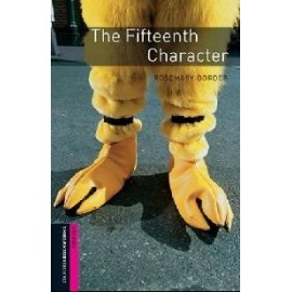 Oxford Bookworms: The Fifteenth Character