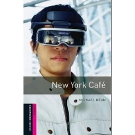Oxford Bookworms: New York Café