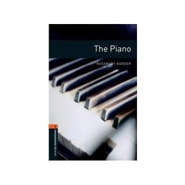 Oxford Bookworms: The Piano