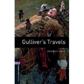 Oxford Bookworms: Gulliver's Travels