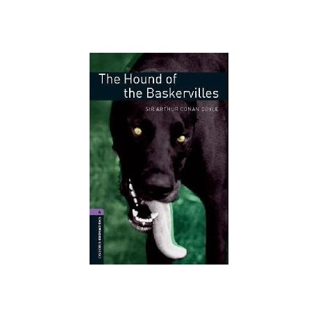 Oxford Bookworms: The Hound of the Baskervilles Oxford University Press 9780194791748