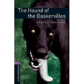Oxford Bookworms: The Hound of the Baskervilles