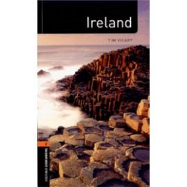 Oxford Bookworms Factfiles: Ireland + CD