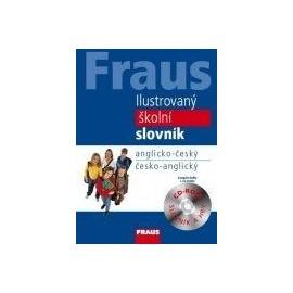 FRAUS: Ilustrovaný školní slovník + CD-ROM