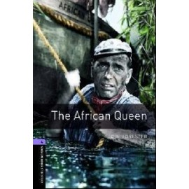 Oxford Bookworms: The African Queen