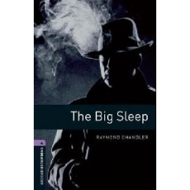 Oxford Bookworms: The Big Sleep