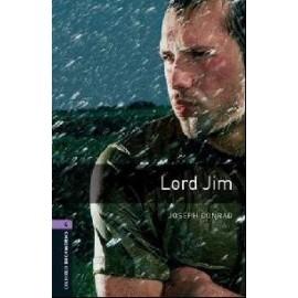 Oxford Bookworms: Lord Jim