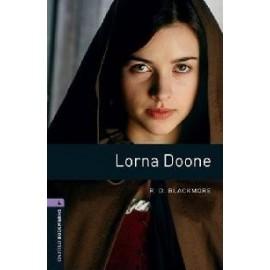 Oxford Bookworms: Lorna Doone