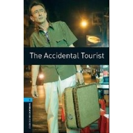 Oxford Bookworms: The Accidental Tourist