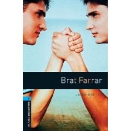 Oxford Bookworms: Brat Farrar