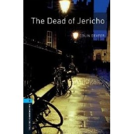 Oxford Bookworms: The Dead of Jericho