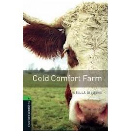 Oxford Bookworms: Cold Comfort Farm