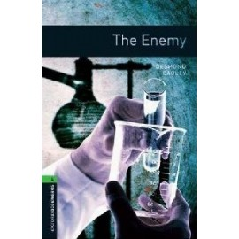 Oxford Bookworms: The Enemy