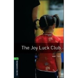 Oxford Bookworms: The Joy Luck Club