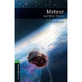 Oxford Bookworms: Meteor and Other Stories