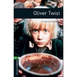 Oxford Bookworms: Oliver Twist