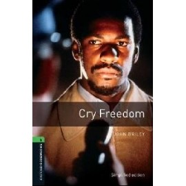 Oxford Bookworms: Cry Freedom
