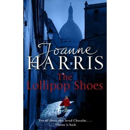 The Lollipop Shoes Transworld Publishers 9780552773157