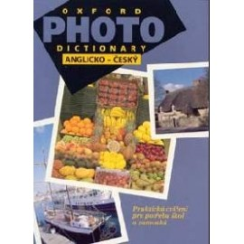 Oxford Photo Dictionary English-Czech