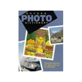 Oxford Photo Dictionary Monolingual