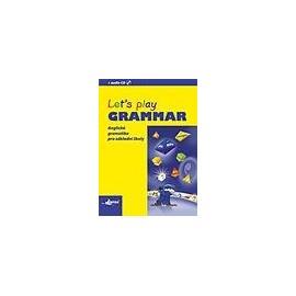 Let's Play Grammar + CD