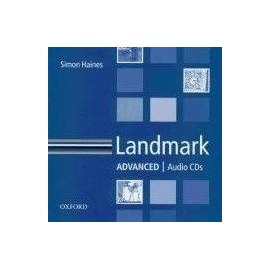 Landmark Advanced Class CDs