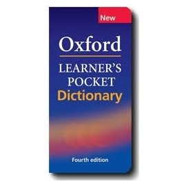 Oxford Learner's Pocket Dictionary New Edition
