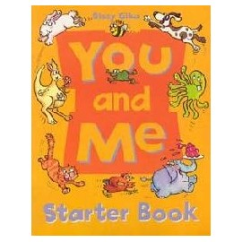 You and Me Starter Book