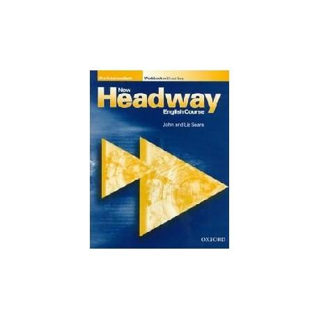 New Headway Pre-Intermediate Workbook Without Key Oxford University Press 9780194366731
