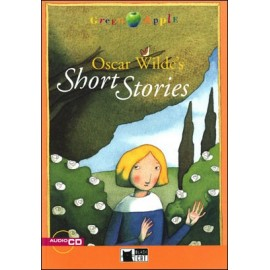 Oscar Wilde's Short Stories + CD