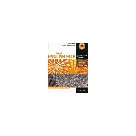 New English File Upper-intermediate Multipack A