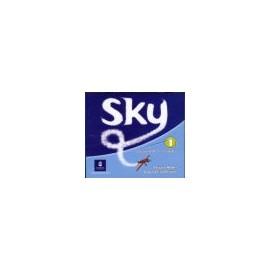 Sky 1 Class Audio CDs