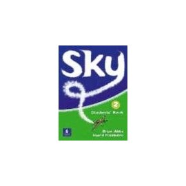 Sky 2 Test Audio CD