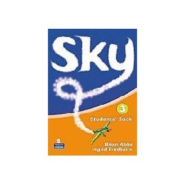 Sky 3 Student's Book